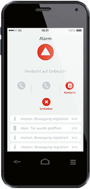Gigaset elements App